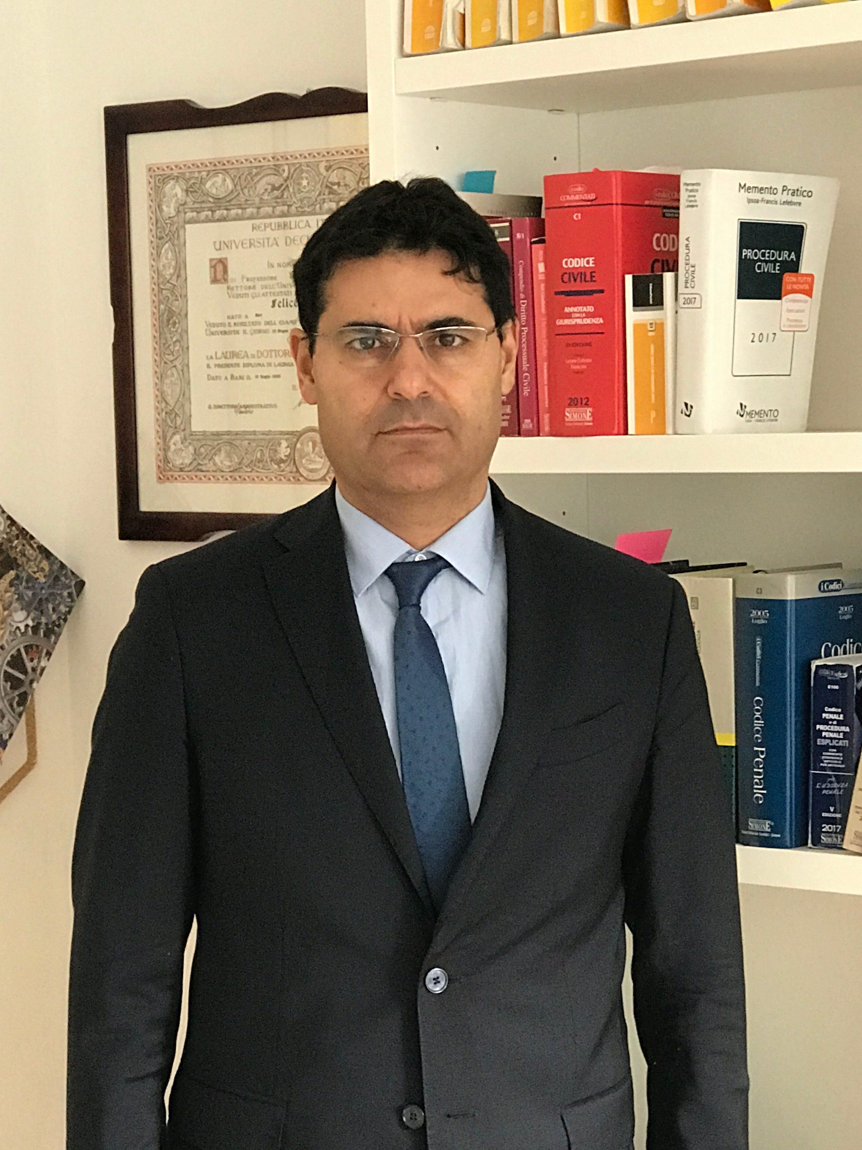 avvocato Diritto del Lavoro Milano