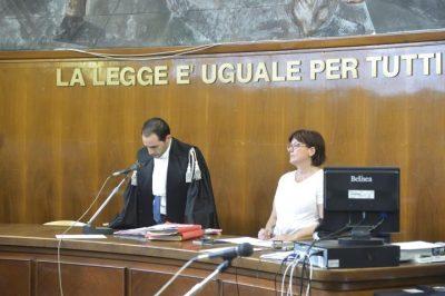 Legale Patrocinio a spese dello Stato Milano