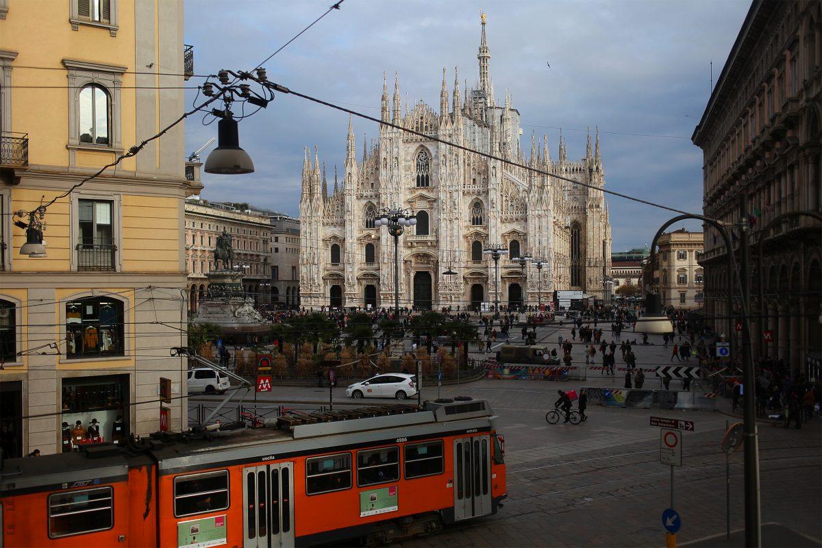 Avvocato studio legale Milano