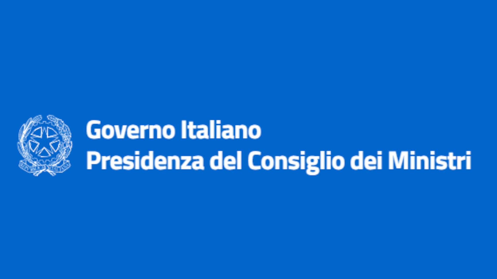 DECRETO DEL PRESIDENTE DEL CONSIGLIO DEI MINISTRI 8 marzo 2020